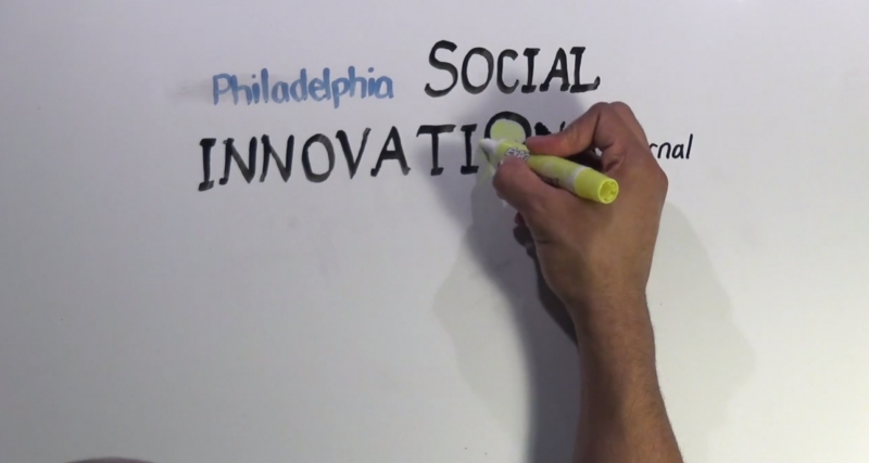 Social Innovations Journal Video Message