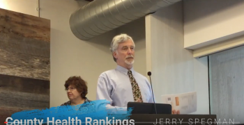 A Practical Use and Guide to the United States County Health Rankings - Edition 35