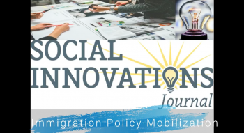 Immigration Policy: Mobilization - Tom Jawetz